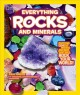 Everything rocks & minerals