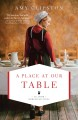 A place at our table [large print]