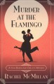 Murder at the Flamingo [large print]