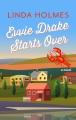 Evvie Drake starts over [large print]
