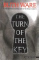 The turn of the key [large print]