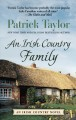 An Irish country family [large print]