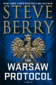 The Warsaw Protocol [large print]
