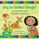 Why do families change? : our first talk about separation and divorce