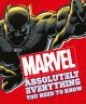 Marvel : absolutely everything you need to know
