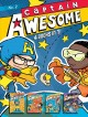 Captain awesome : 4-books in-1! No. 2