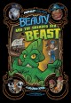 Beauty and the dreaded sea beast : a graphic novel