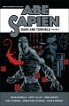 Abe Sapien : dark and terrible. Volume 2