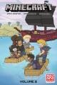 Minecraft. [graphic novel] 2