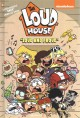 The Loud house. 6, Loud and proud.