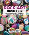 Rock art handbook