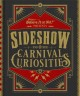 Sideshow and other carnival curiosities
