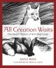 All creation waits : the Advent mystery of new beginnings