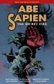 Abe Sapien. [7], The secret fire