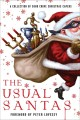 The usual Santas : a collection of Soho Crime Christmas capers