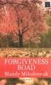 Forgiveness road [large print]