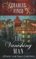 The vanishing man [large print]