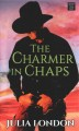 The charmer in chaps [large print]