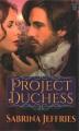 Project Duchess [large print]