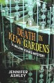 Death in Kew Gardens [large print]