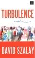 Turbulence [large print]
