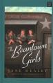 The Beantown girls [large print]