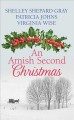 An Amish second Christmas [large print]