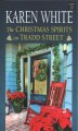 The Christmas spirits on Tradd street [large print]