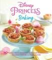 Disney princess baking.