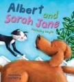 Albert and Sarah Jane