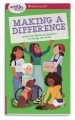 Making a difference : using your talents and passions to change the world