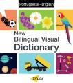 New bilingual visual dictionary : English-Portuguese
