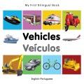Vehicles = Veículos : English-Portuguese