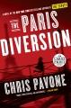 The Paris diversion [large print]