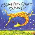 Giraffes can