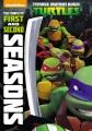 Teenage Mutant Ninja Turtles : the complete first season.