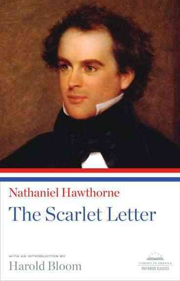 The scarlet letter | Monroe County Public Library, Indiana - mcpl.info