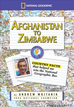 Afghanistan to Zimbabwe, reviewed by: Amanda <br />