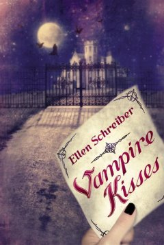 vampire kisses, reviewed by: makayla <br />
