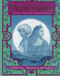 A Treasury of Princesses