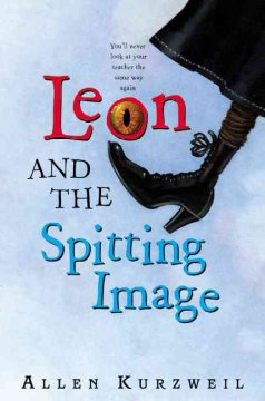 Leon and the Spitting Image,