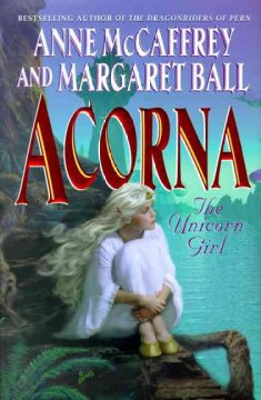 Acorna, reviewed by: Shaina <br />