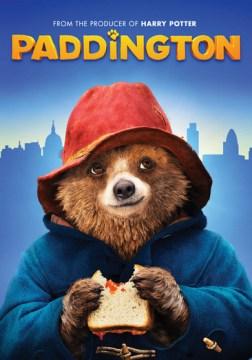 Paddington [Motion Picture : 2014]