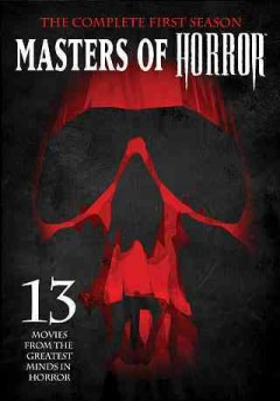 Masters of Horror - Season 01