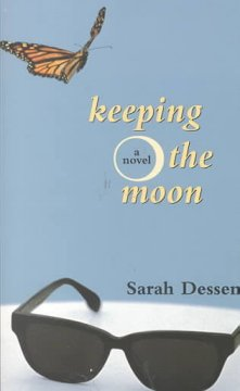 Keeping The Moon,