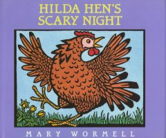 Hilda Hen's Scary Night