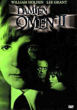 Damien, Omen II [Motion picture : 1978]