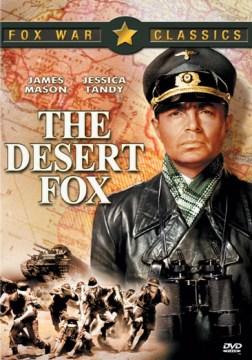 The Desert Fox : the story of Rommel