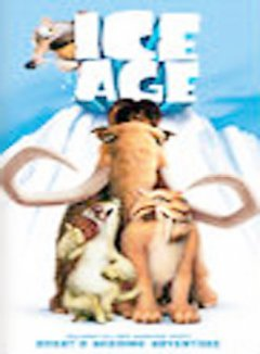 Ice Age [Motion Picture : 2002]