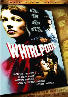 Whirlpool [Motion picture : 1950]